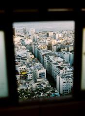 Rio de Janeiro, Favela, views