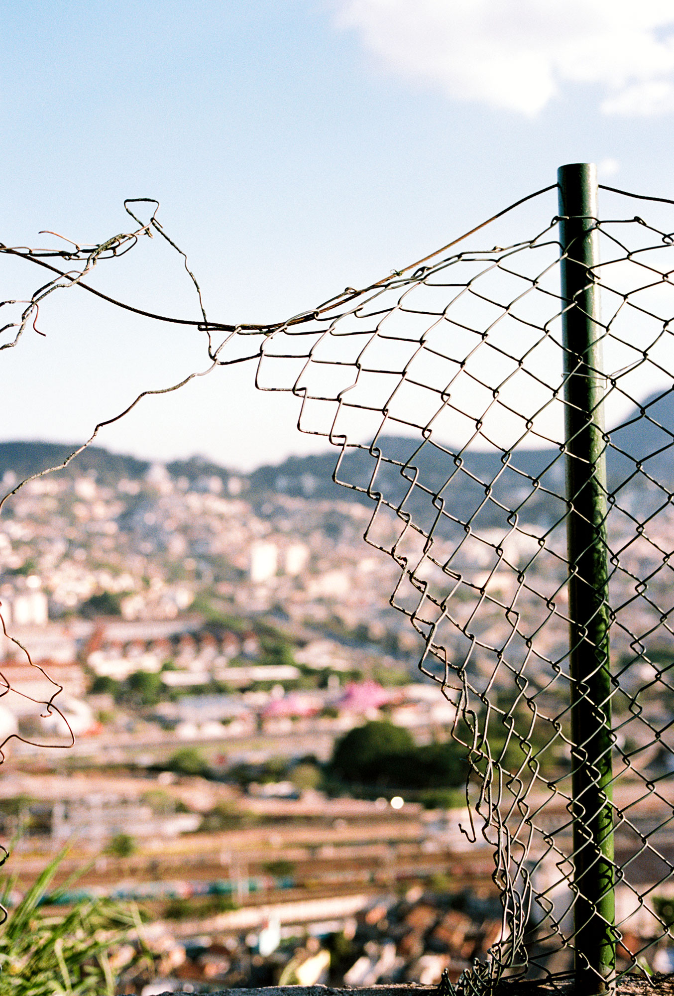 Rio de Janeiro, favela, Providencia
