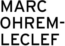 Marc Ohrem-Leclef