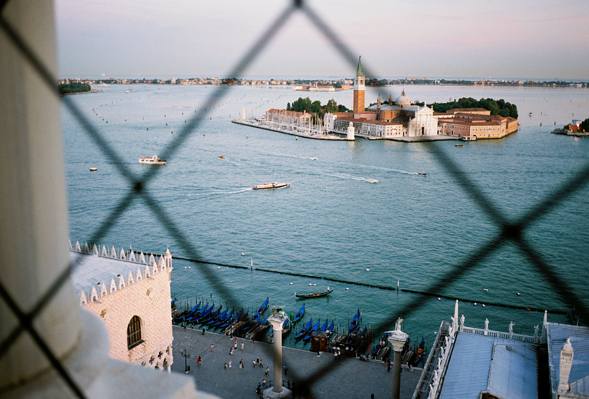 Venice, Venezia