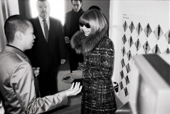 Jason Wu, Anna Winthour,