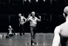 William Forsythe, Royal Ballet of Flanders, Bill Forsythe, Frankfurt Ballet